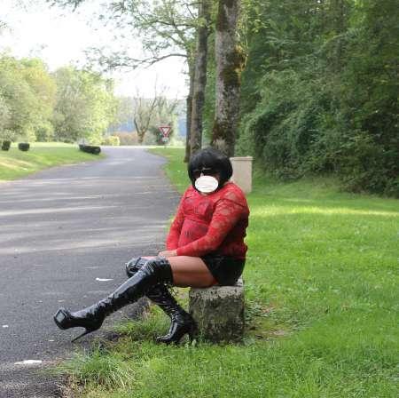 black rencontre gay à Saint Brieuc